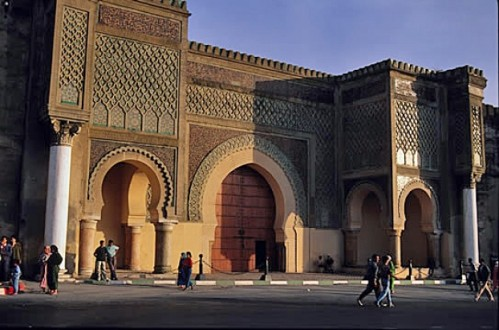 meknes city