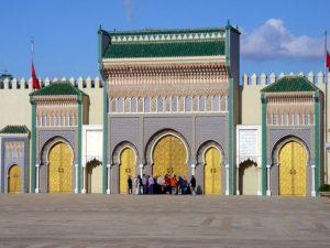 fes royal palac