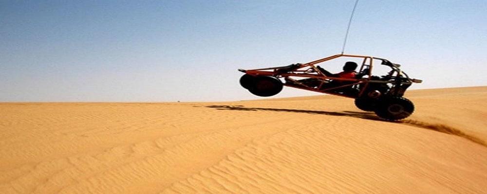 merzouga buggy
