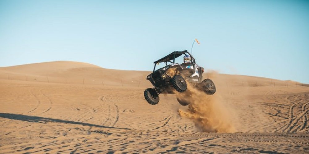 merzouga dune buggy desert safari