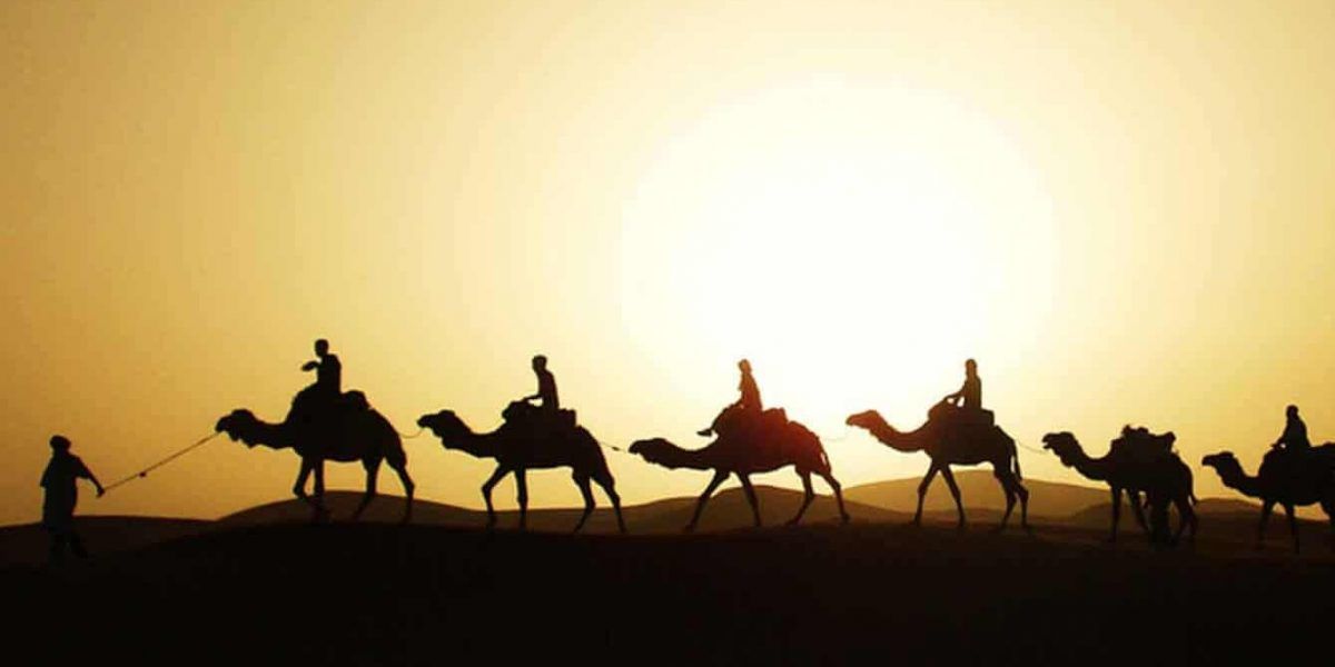 # Book 3-Days Private desert tours From Marrakech