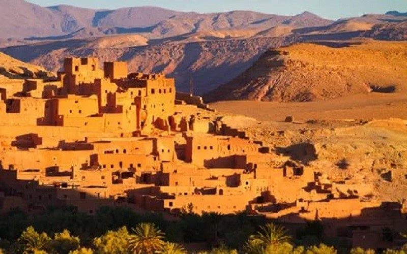 2 day tour from ouarzazate