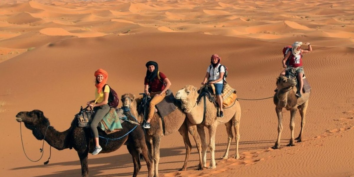 4 days tour from Fez to Marrakech, 4 days tour