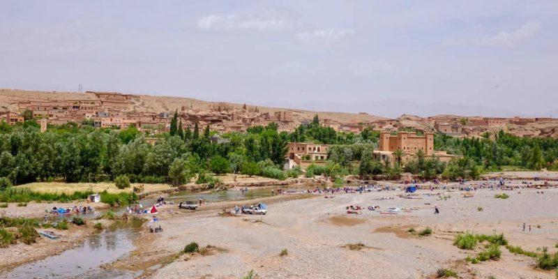 3 Day tour from marrakech to merzouga
