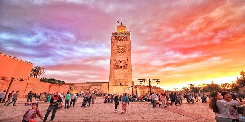 marrakech 3 days