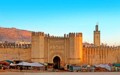 Best 3 days tour from fes